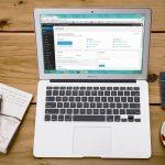 Wat is WordPress, koffie en notities